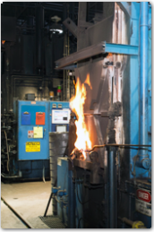 BATCH I/Q FURNACES